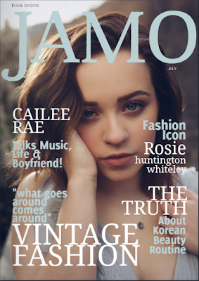 JAMO MAGZ july issue 2016