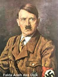 Fakta Unik Adolf Hitler