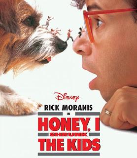 Honey I Shrunk The Kids (1989) – 4 จิ๋วพลิกมิติมหัศจรรย์ [พากย์ไทย]