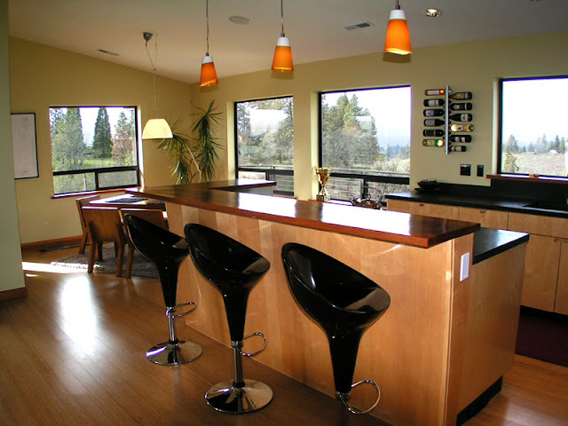 Make your Kitchen Spacious with Small Kitchen Tables Make your Kitchen Spacious with Small Kitchen Tables 7