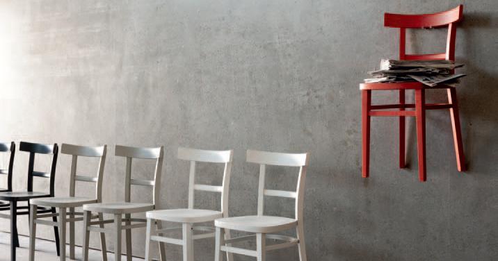 Riflessioni di una lady semiseria sedie da soggiorno - Sedie da abbinare a tavolo fratino ...