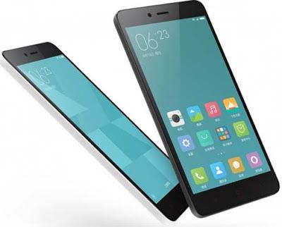 Harga Xiaomi Redmi Note 2 Spesifikasi Octa Core RAM 3 GB