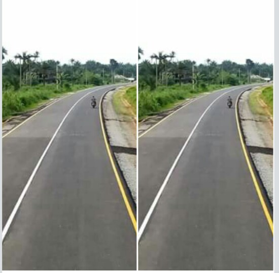 Road to Atlanta in USA or Road from Obikabia to Umuene in Abia: A letter to @GovernorIkpeazu