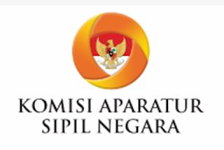Lowongan Kerja PTT Komisi Aparatur Sipil Negara