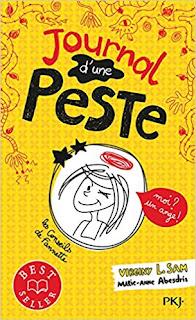 Journal D'Une Peste De Virginy L. Sam PDF