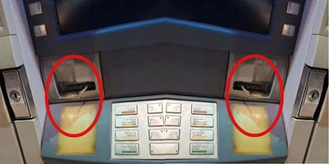 Tunggu Uang dari Mesin ATM, yang Keluar Malah Ular
