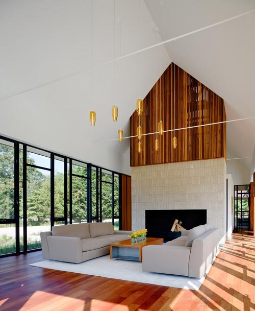 Residential Interior Design By Lois Gries