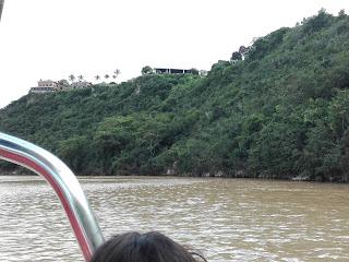 Excursión Río Chavón, cañó Río Chavón, viaje Punta Cana, vuelta al mundo, round the world, mundoporlibre.com