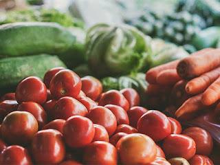 Hábitos alimentares são determinantes para a manutenção da boa saúde
