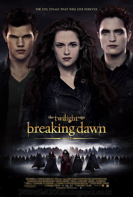 Sinopsis film The Twilight Saga: Breaking Dawn - Part 2 (2012)
