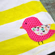 Free Pattern and Applique Tutorial