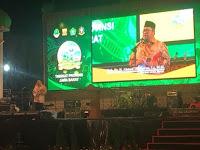 Hampir 7 Tahun Berturut-Turut, Kota Bandung Raih Juara Umum MTQ Jabar