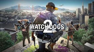 Cara Mengatasi Watch Dogs 2 CPY tidak dapat berjalan/dimainkan
