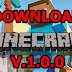โหลดมายคราฟ Minecraft V.1.0.0 Full