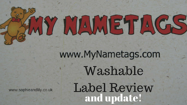 my nametags review and update title