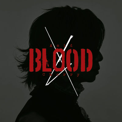 Acid Black Cherry - Acid Blood Cherry - Album Download, Itunes Cover, Official Cover, Album CD Cover Art, Tracklist