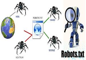 Tối ưu Robots.txt chuẩn nhất cho Blogspot (Blogger)