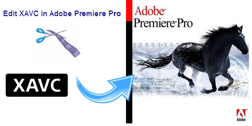 Tricks for editing Sony 4K XAVC Codec in Aodbe Premiere Pro