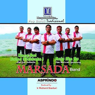 Chord Dan Lirik Lagu - Masihol - Marsada Band
