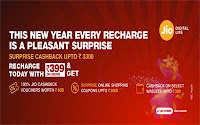 jio happy new offer 2018