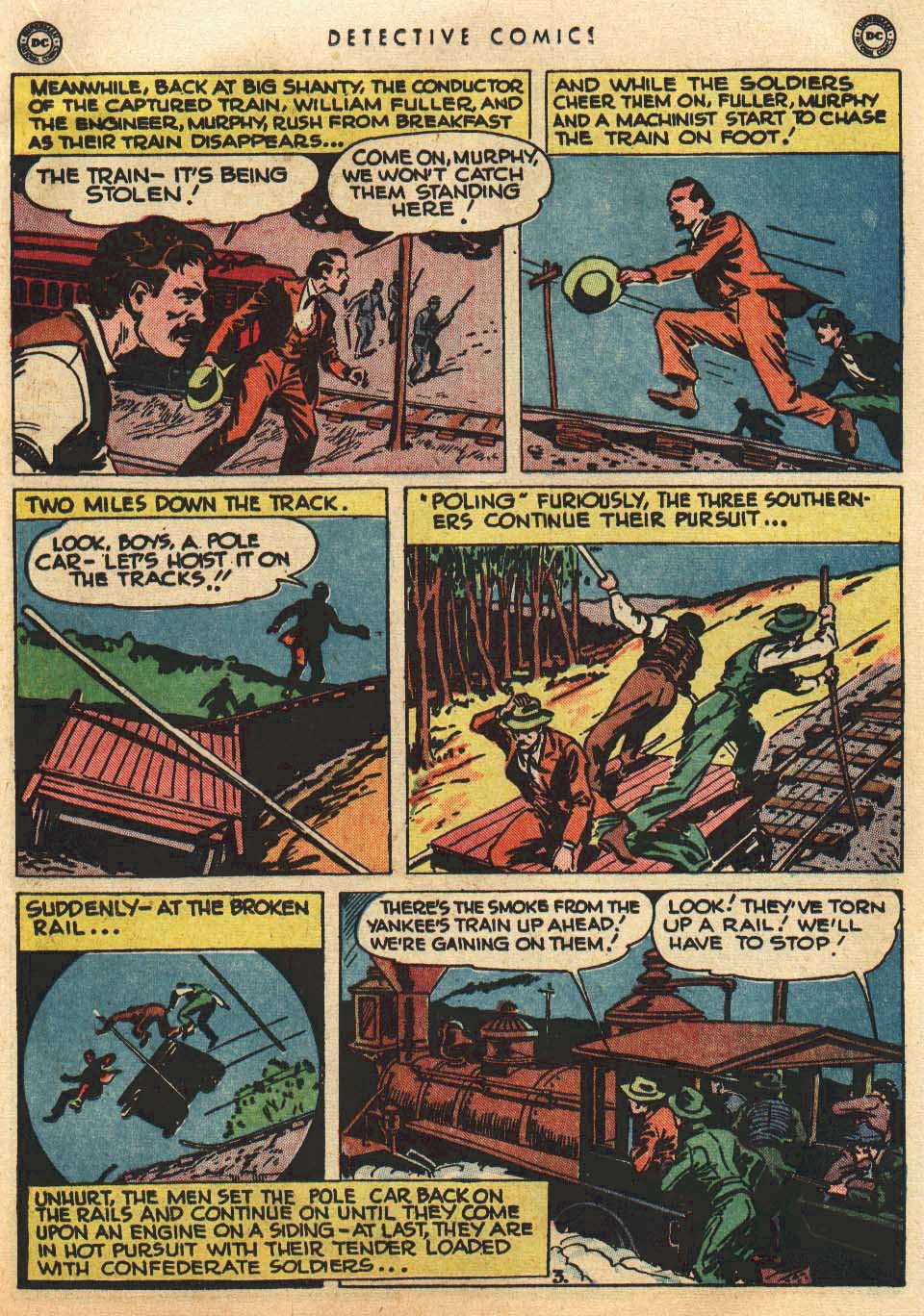 Detective Comics (1937) 155 Page 26