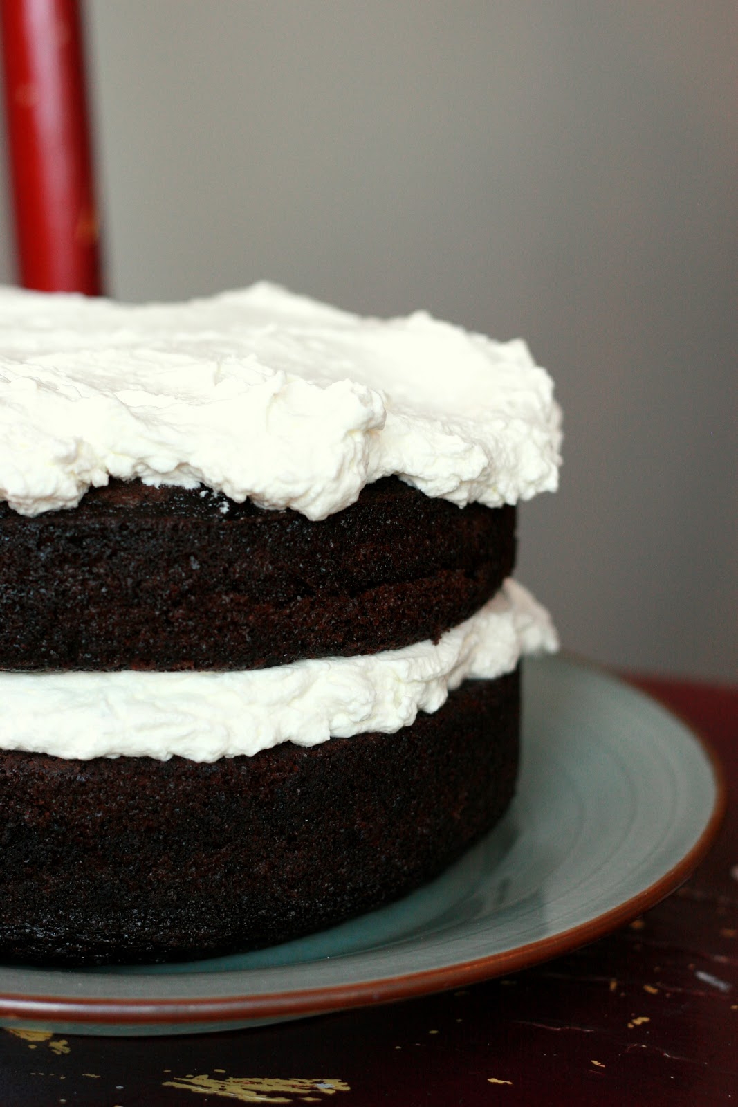 Cooking With Chopin Living With Elmo Tuxedo Cake