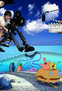 Stephen Hillenburg. Director of SpongeBob SquarePants - Season 3