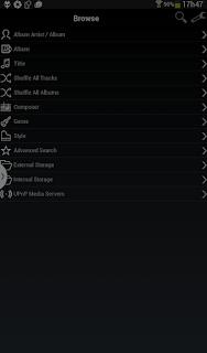 Foobar2000 para celular