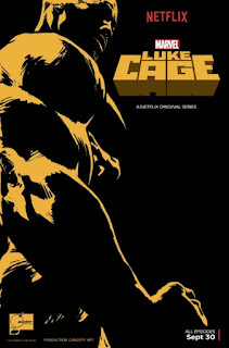 Siêu Anh Hùng Luke Cage Phần 1