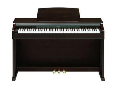 Chỉ  dưới 10 triệu bạn đã mua được đàn piano điện chất lượng vượt trội
