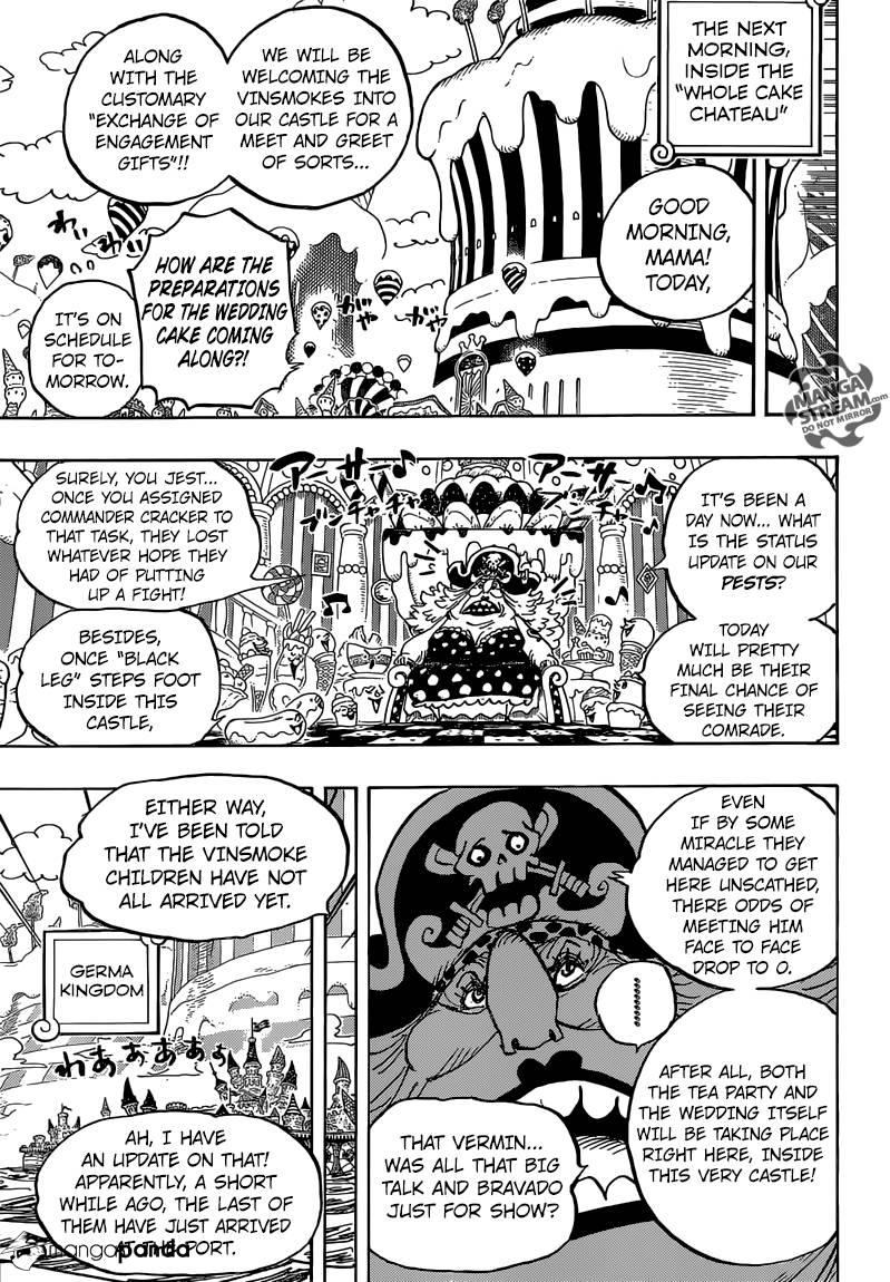 One Piece Ch.838