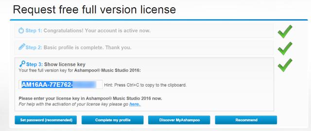 سارع للحصول على البرنامج الشهير Music Studio 2016 مجانا عوض 50$