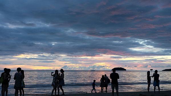 Tips Bercuti Di Kota Kinabalu Sabah 3 Hari 2 Malam 8