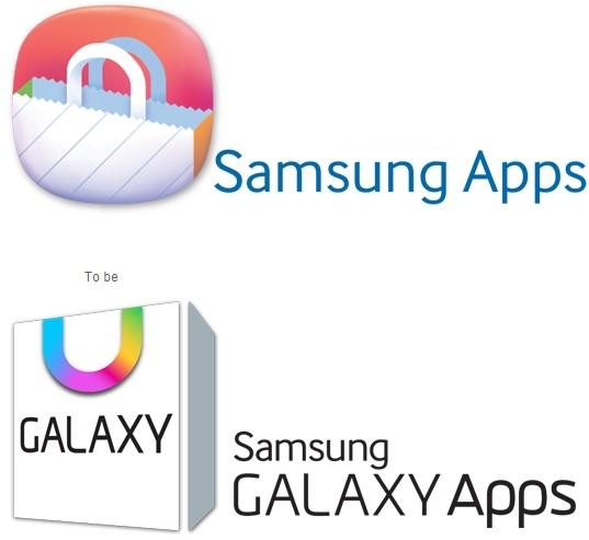 Juli Ini Samsung Apps Ganti Nama