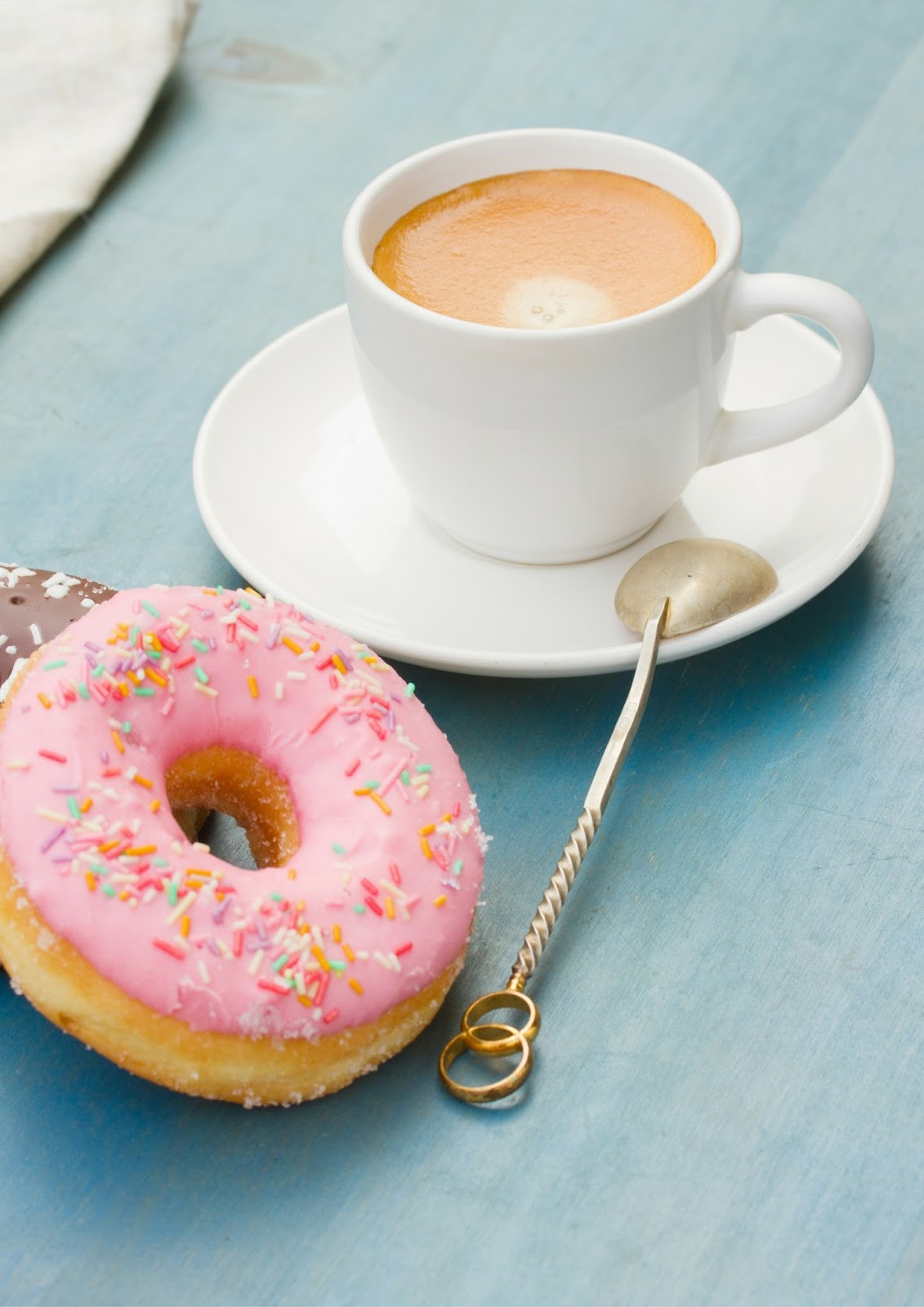 The Best cup of coffee with Ninja Coffee Bar