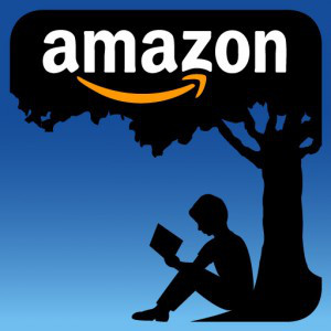 My international Author page in Amazon