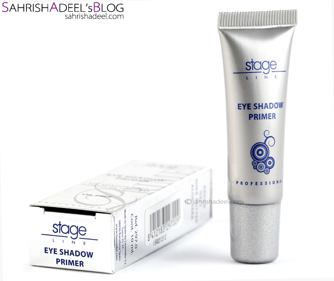 Eye Shadow Primer by Stageline Cosmetics