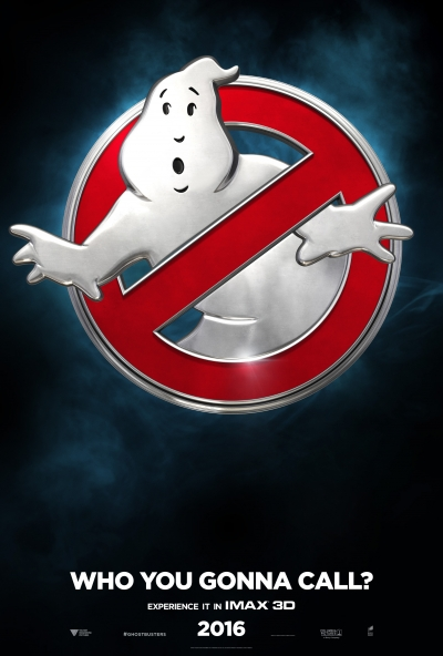 Number9 Movie Reviews Ghostbusters 2016 A Perfect Shit Storm