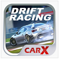 CarX Drift Racing Apk Data Mod Unlimited Coins+Gold for android