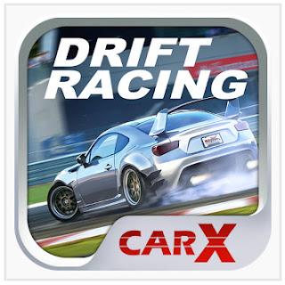 Bagi kalian yang ketika ini sedang mencari game racing ataupun yang sudah bermain game CarX BBM MOD APK CarX Drift Racing Mod Unlimited Coins v1.11.1 Apk+Data