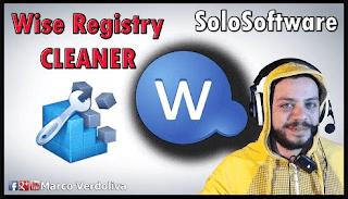 Wise Registry Cleaner Pro 10.1.5.676 Multilingual