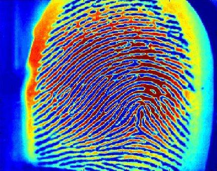 Insane Brain Train: Massive Dosing - the LSD Thumbprint