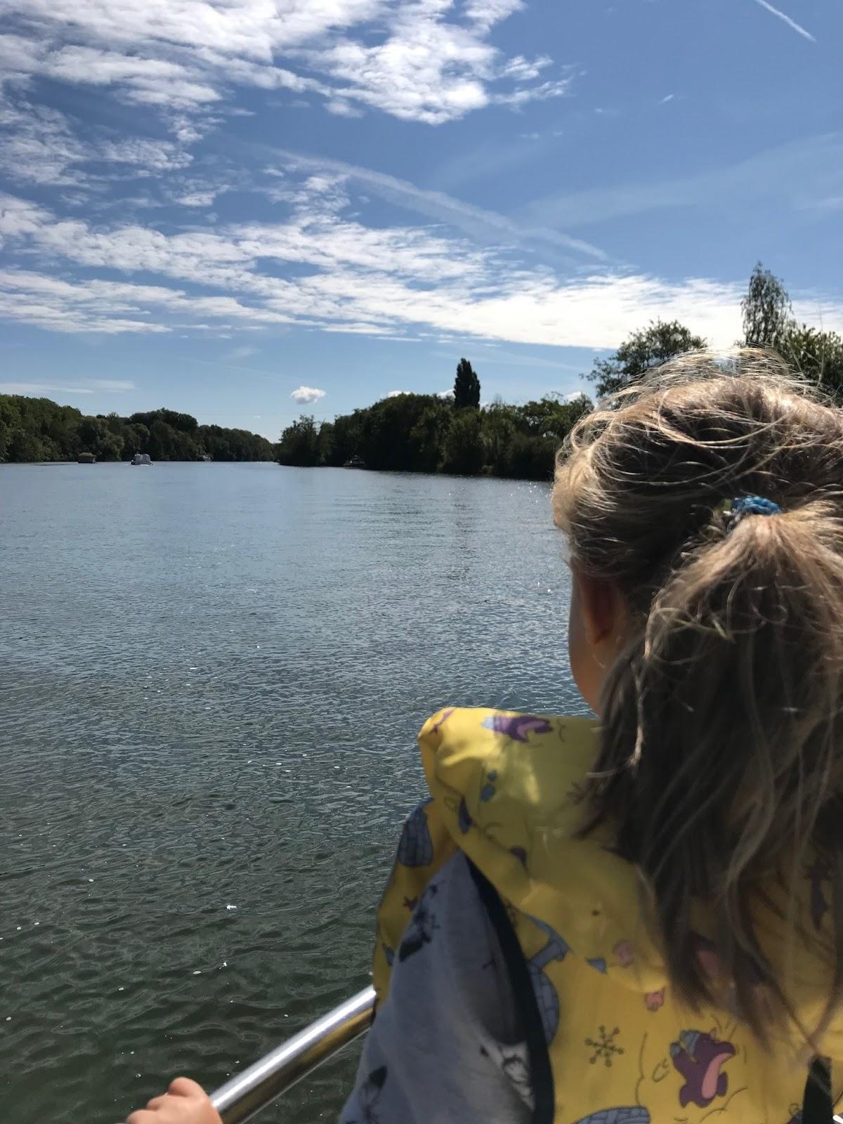 fleuve bourgogne