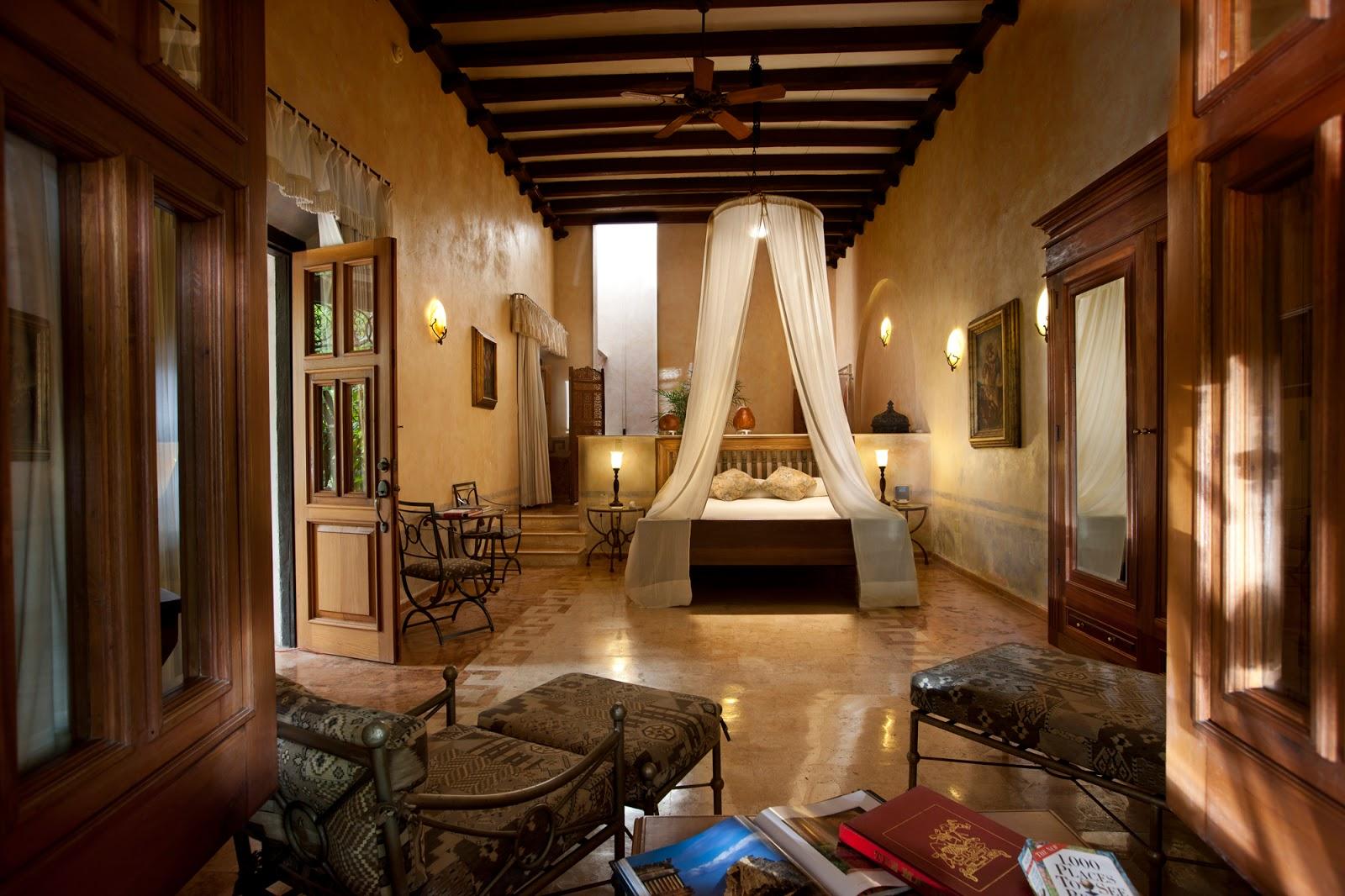 Yucatán Ven Por Todo 5 Haciendas que mereces visitar  viajaBonito