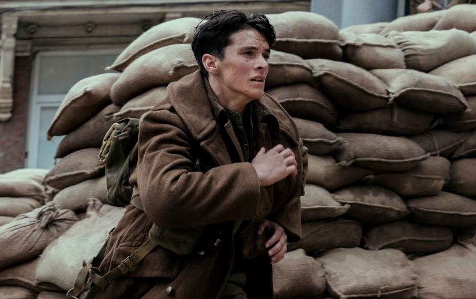 Dunkirk volta aos cinemas brasileiros