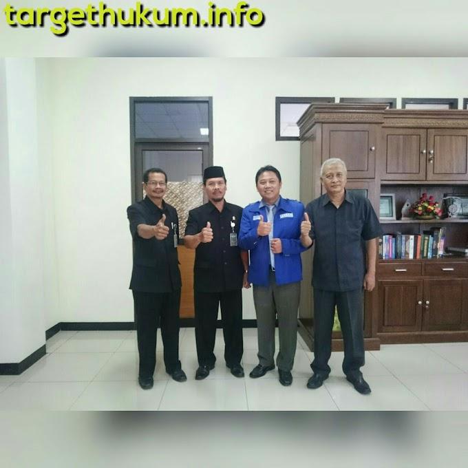 LKBH Jepara, Terpilih Sebagai Tim Ahli di Posbakum Pengadilan Agama Jepara Tahun 2018