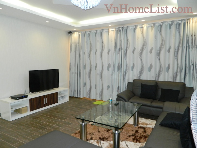 Vung Tau APARTMENT FOR RENT 3 bedrooms