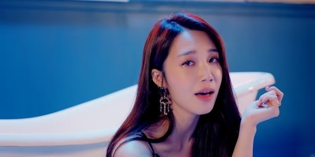 Eunji Apink finally returned to the world of acting. After a long time not appearing in drama or film, Eunji returned to acting.