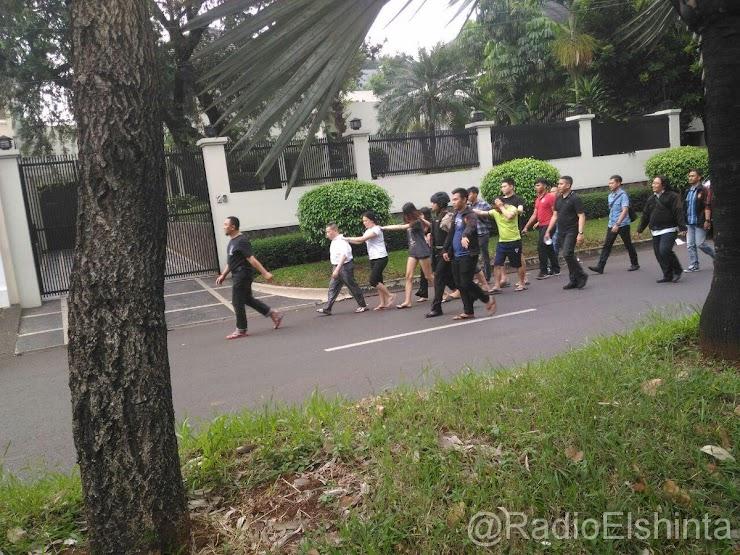 Polisi: WN China Pondok Indah-Bali-Surabaya Operasinya Sama