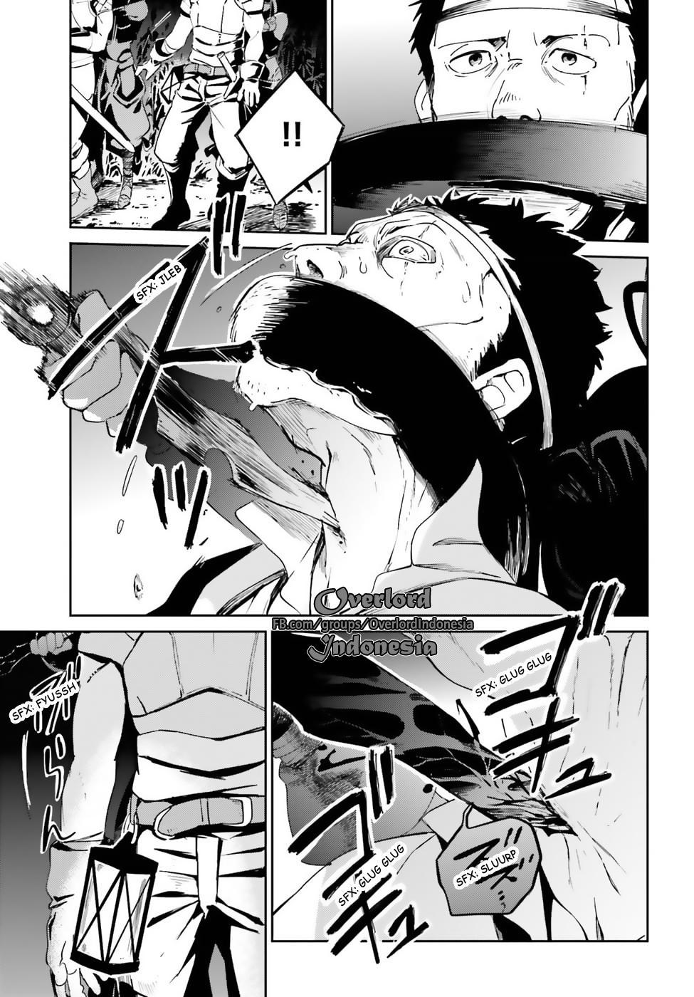 Baca Komik Overlord chapter 28 Bahasa Indonesia